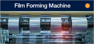 Film Forming Machines